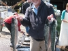 Fishing with Yaquina Bay Charters