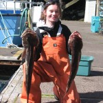 Two good lingcod