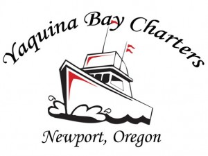 About us yaquina bay charters for Charter fishing newport oregon