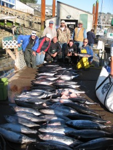 Great Tuna Day!!