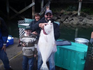 Spots Open for Halibut Opener 5/9 &5/10